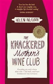 Knackered Mother's Wine Club