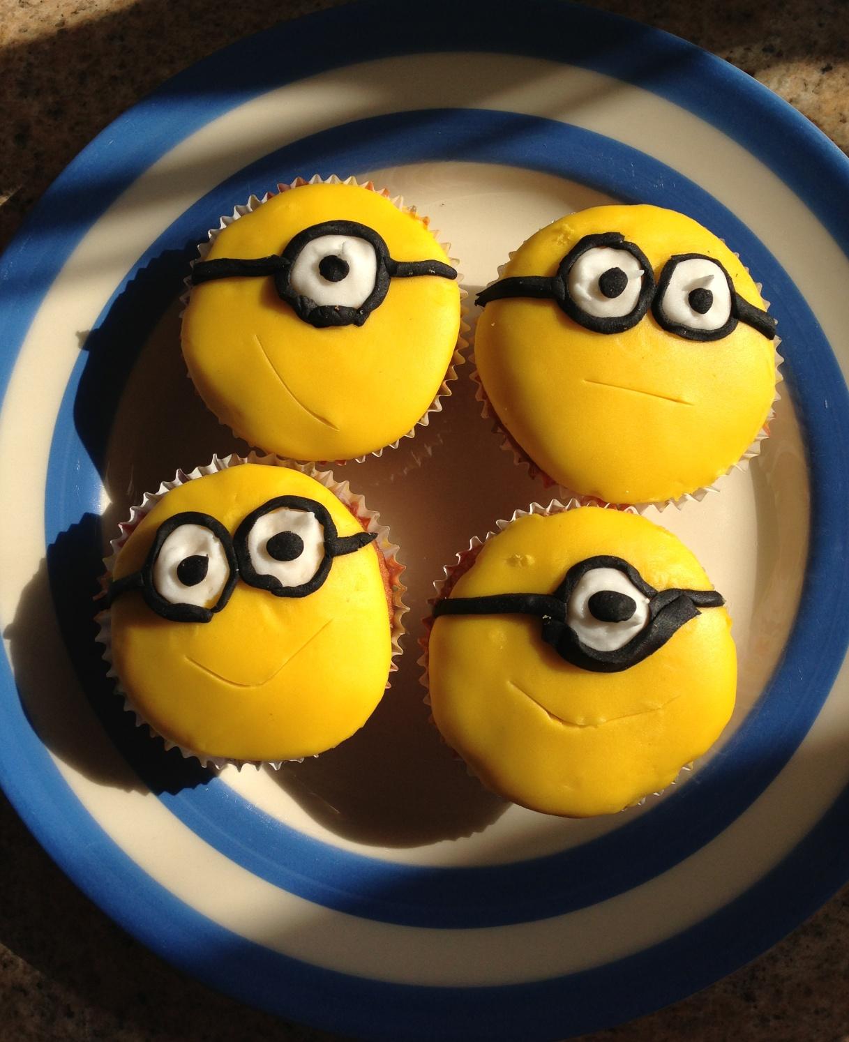 Cupcakes Adventureeatz