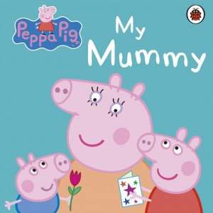 My Mummy book