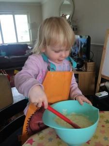 baking 1