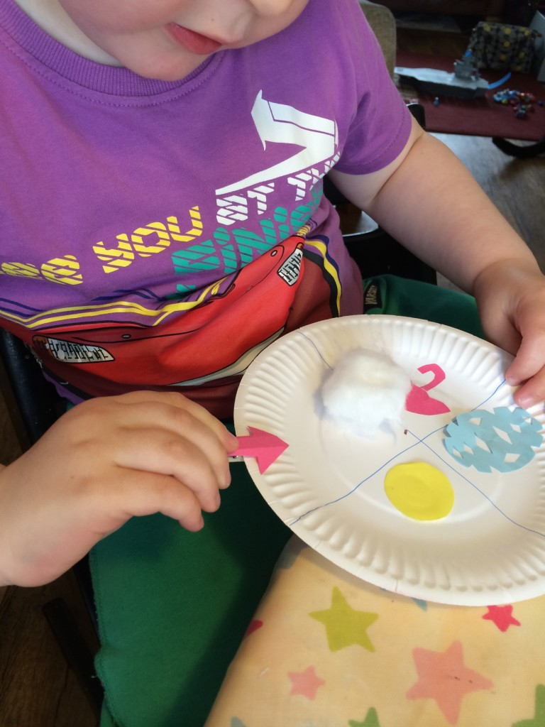 paper plate weather station (1)