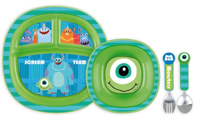 munchkin toddler set