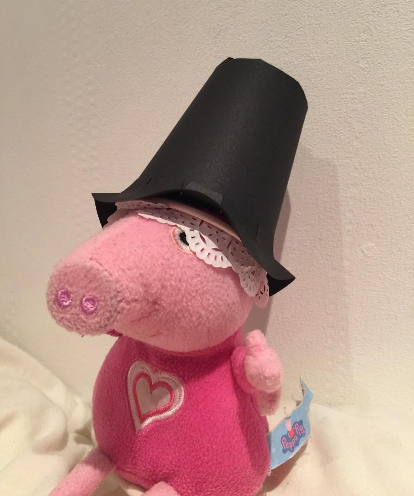 Welsh hat craft