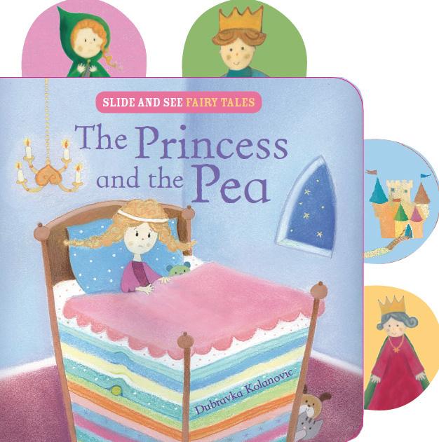 PrincessAndThePea