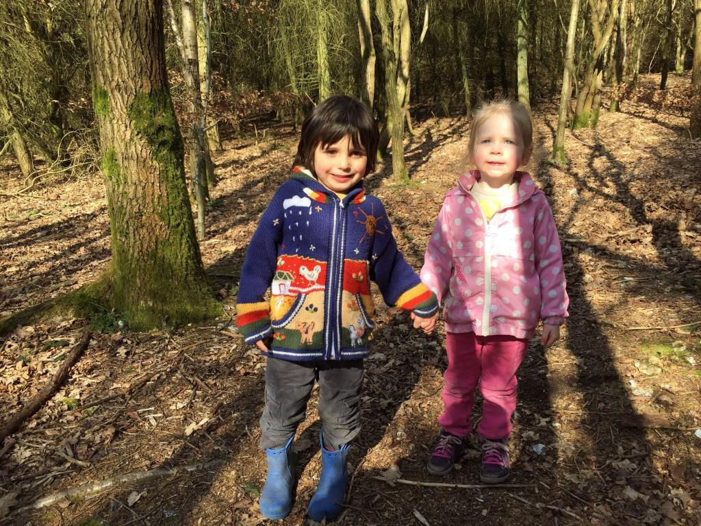 Superworm Trail