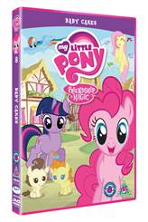 My Little Pony: Friendship is Magic – Baby Cakes