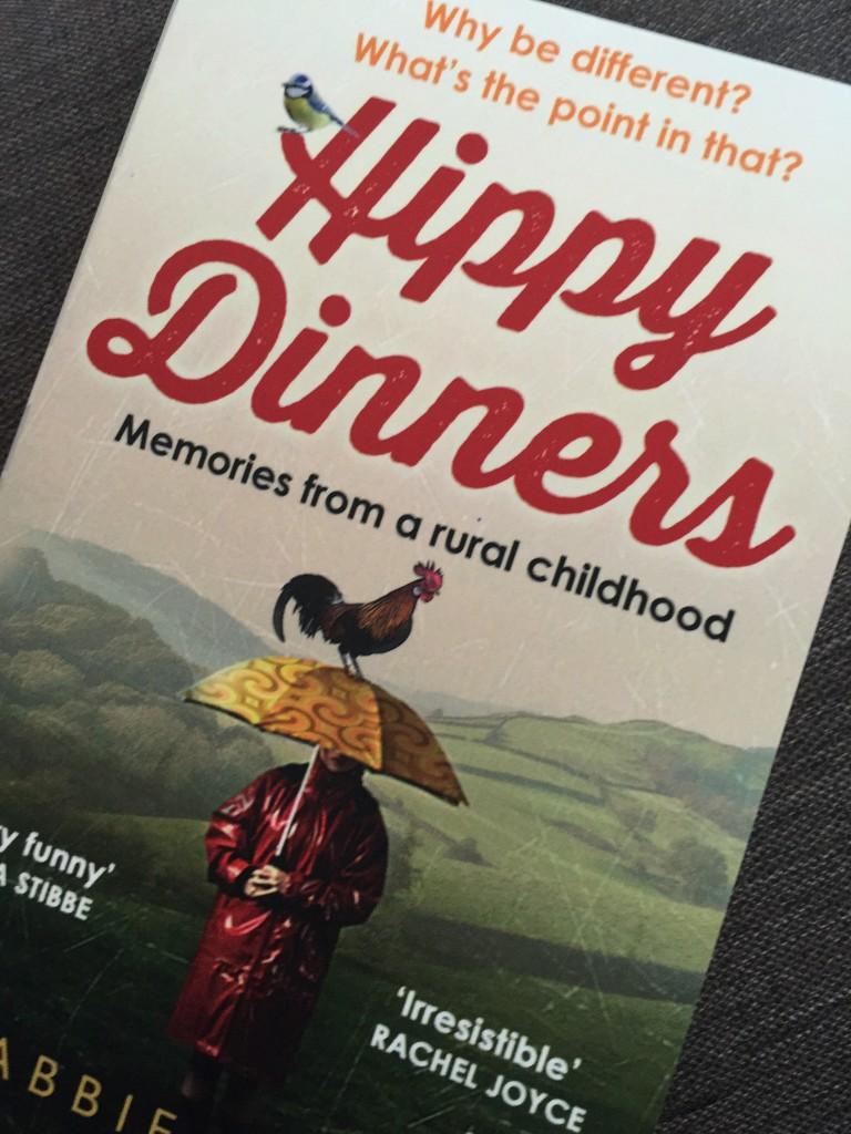 Hippy Dinners by Abbie Ross