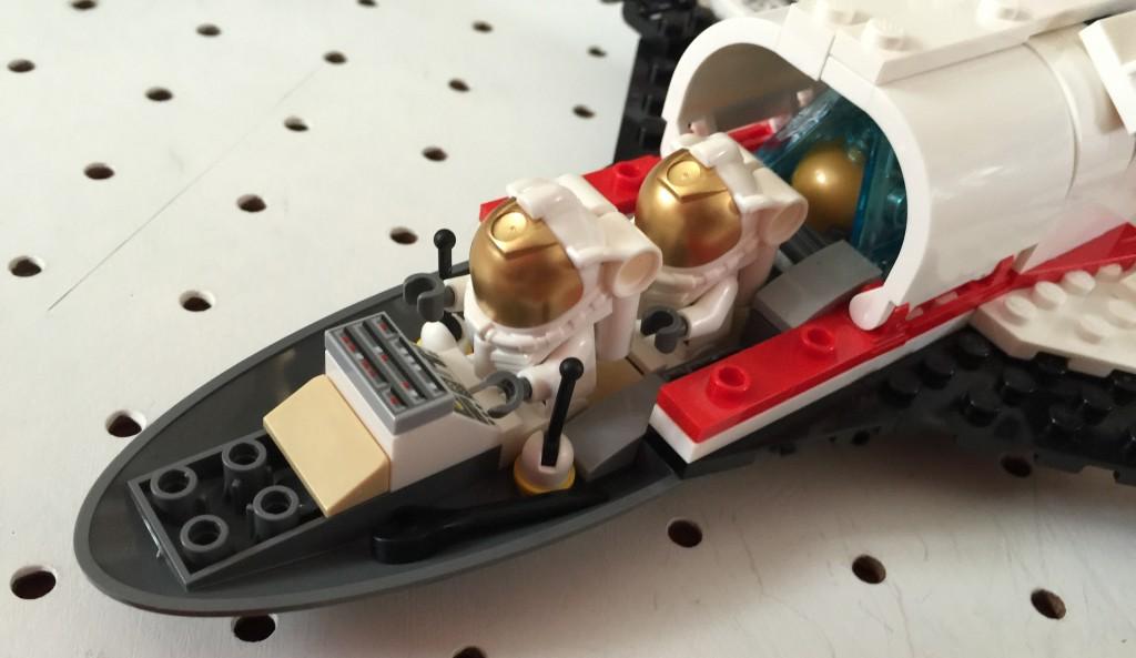 Lego City 60078