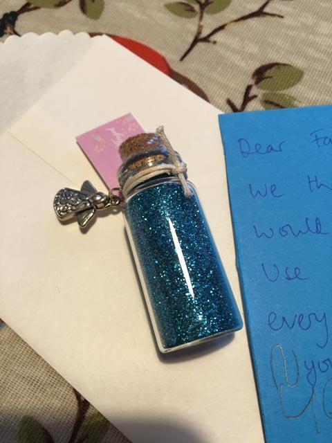 fairy mail