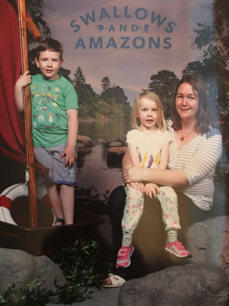 Swallows and Amazons film